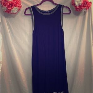 Cute Sleeveless Black Dress